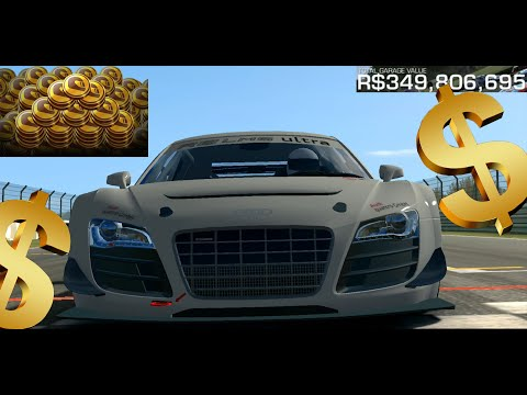 Real Racing 3 - How To Earn Lots Of Money In 4 Steps (LEGAL)