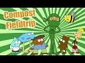 Compost Fieldtrip - Green Ninja Show