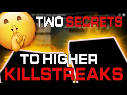 How To Get Your SCORESTREAKS FASTER In Black Ops Cold War