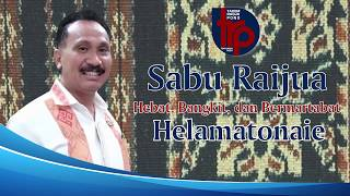 Download Lagu Takem Radja Pono / Menuju Sabu Raijua Hebat, Bangkit, dan Bermartabat mp3