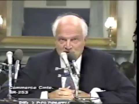 Senate Commerce Committee on GATT: Part 3