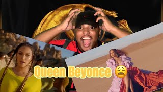 Beyoncé - SPIRIT from Disney's The Lion King (Official Video) REACTION !!!