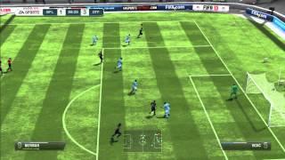 Neymar Skill Run | Ultimate Team | FIFA 13