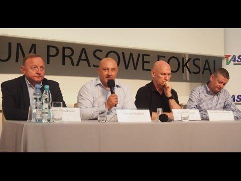 """""""Rotmistrz Pilecki. Raporty z Auschwitz"""" - Chodakiewicz, Żebrowski, Płużański, Michalkiewicz"""