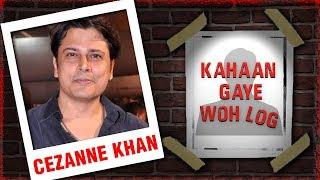 Cezanne Khan aka Anurag Basu | Kahaan Gaye Woh Log | Kasautii Zindagii Kay | TellyMasala