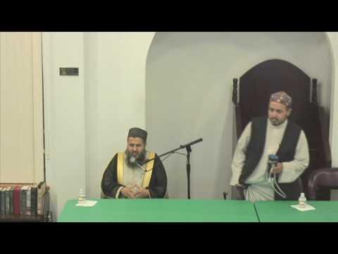 Night of Quran