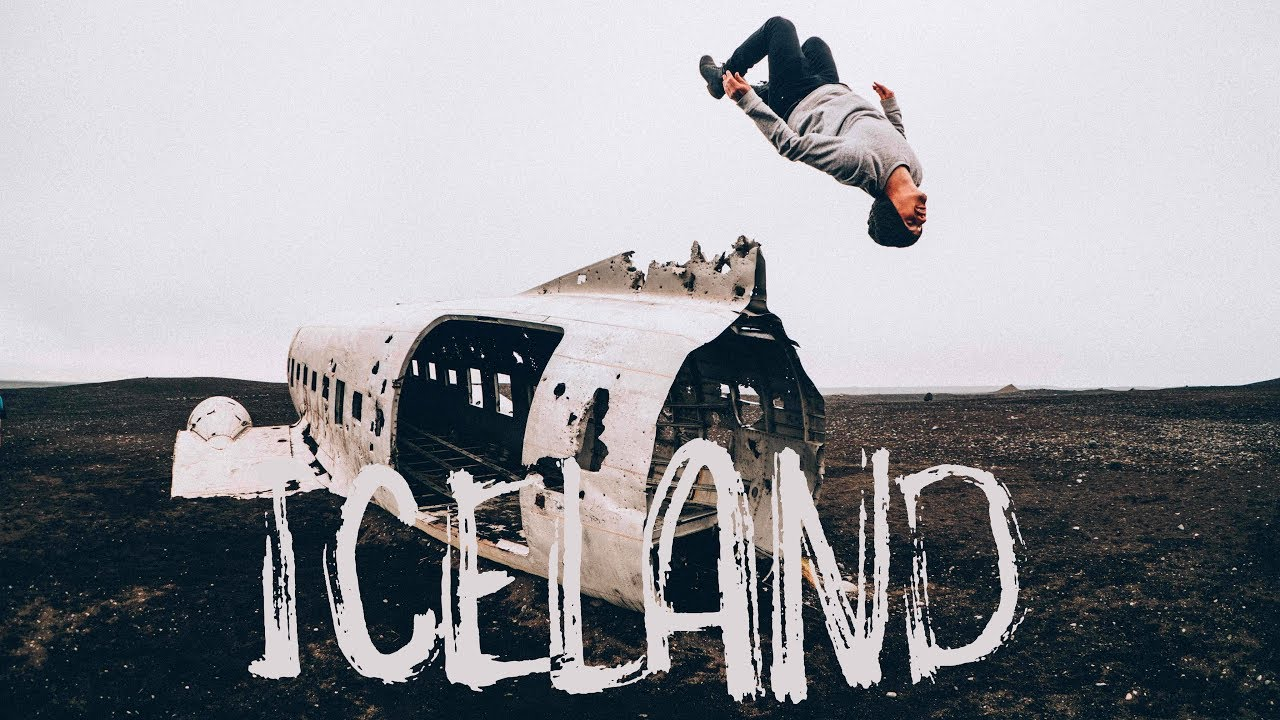 TRAVELLING ICELAND - Seven day road trip