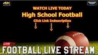 Holland vs. Zeeland West |Michigan High School Football [LIVE]