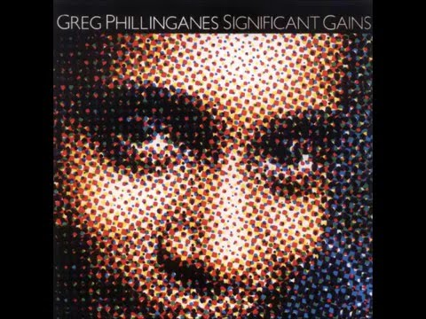 Greg Phillinganes - Girl Talk