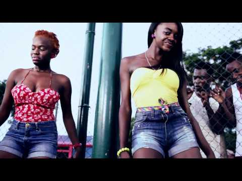 Power boyz  - Olha Tchuna baby 2012 angola