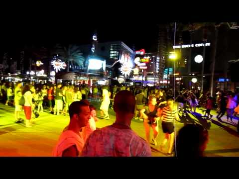 Florida 2010 - Universal City Walk