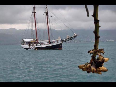 Seychellen: Bootstrip durch die Inner Islands