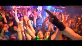 KRISS EVANS In Da Club [Official Vidéo HD FREE DOWNLOAD]
