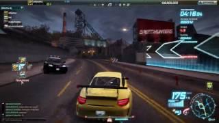 Need for Speed World [SoapBox Race World] 2017 [By Sarac] 720p