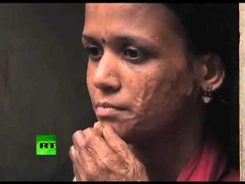 Бангладеш: рабский труд