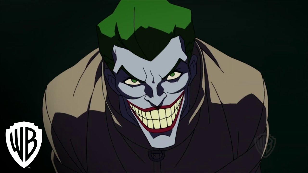 Batman Vs Teenage Mutant Ninja Turtles Tour De Arkham Clip Warner Bros Entertainment Youtube