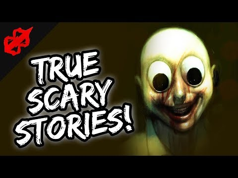 3 Scary Stories | True Scary Stories | Reddit Let