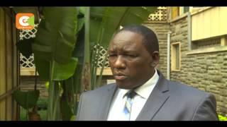 Mbunge wa Laikipia Kaskazini akamatwa