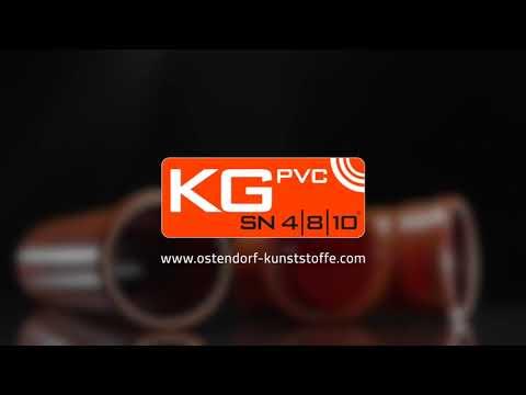 Produktfilm KG PVC - Gebr. Ostendorf Kunststoffe GmbH
