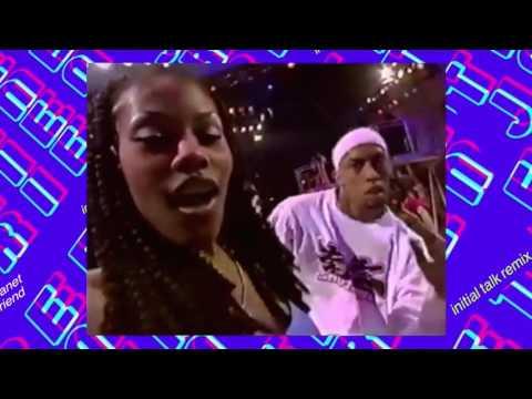Blackstreet/Janet - Girlfriend/Boyfriend [Initial Talk GBGB Remix]@initialtalk