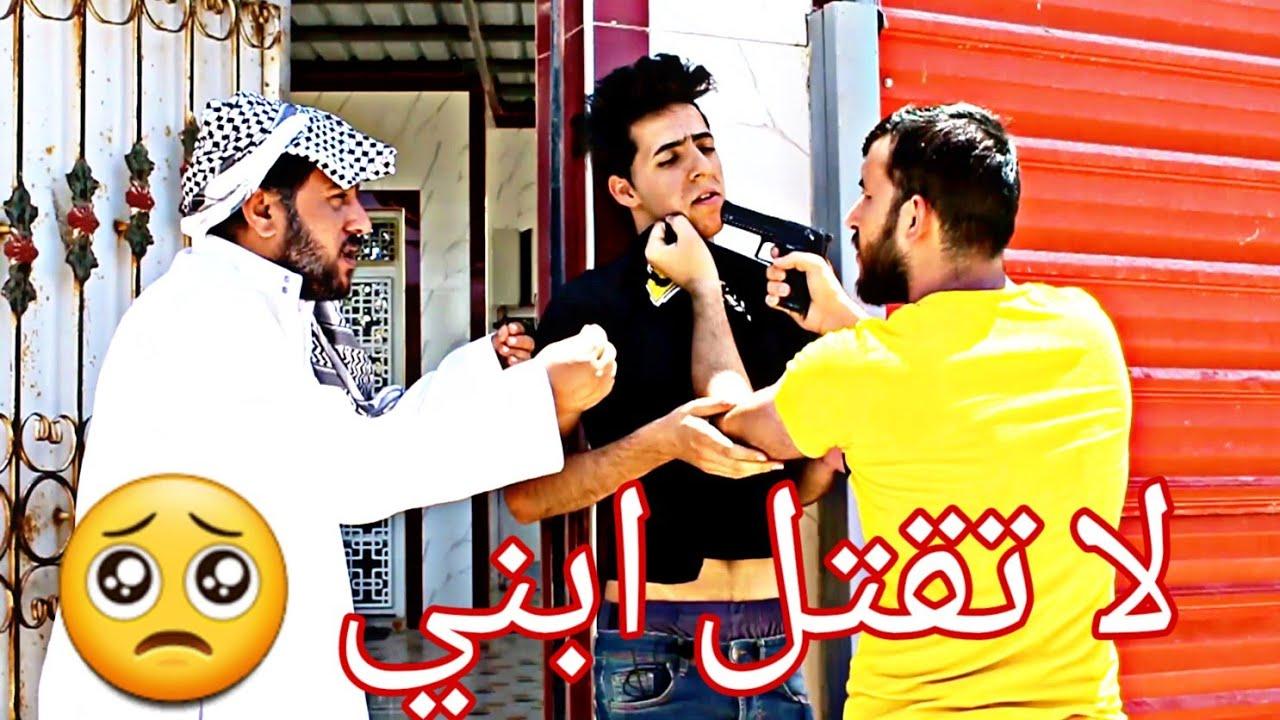 فلم قصير// موقف الاب رغم القسوه من الابناء //اهل الجنوب