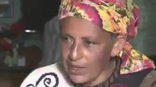 Ethiopian Strong Mom