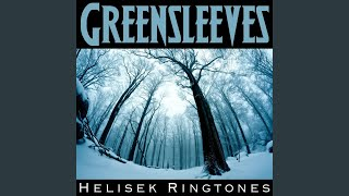 Greensleeves: Rock/Heavy Metal Classical Hybrid; What Child is This? (Christmas Carols Holiday...