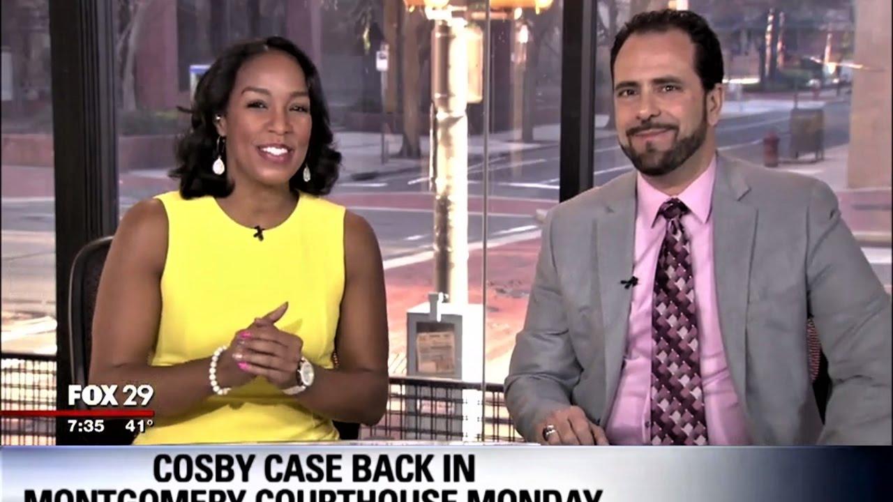April 2, 2017 Bill Cosby Criminal Case Update - Rocco Cipparone