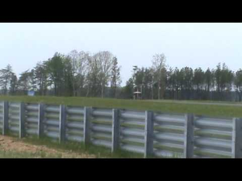 Rolex Sports Car Series Koni Challenge