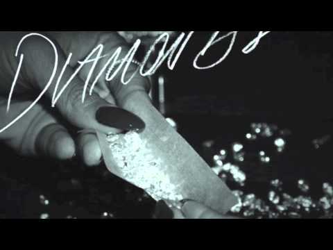 NEW! Rihanna   Diamonds in the sky ft  Lio 4Real