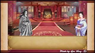 [Ngôi Sao Hoàng Cung] Vượt Truyện Ký Thời Trang Thái Vân Cơ