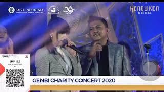 Download Lagu TEPUNG KANJI Denny caknan happy asmara MESRA BANGET mp3