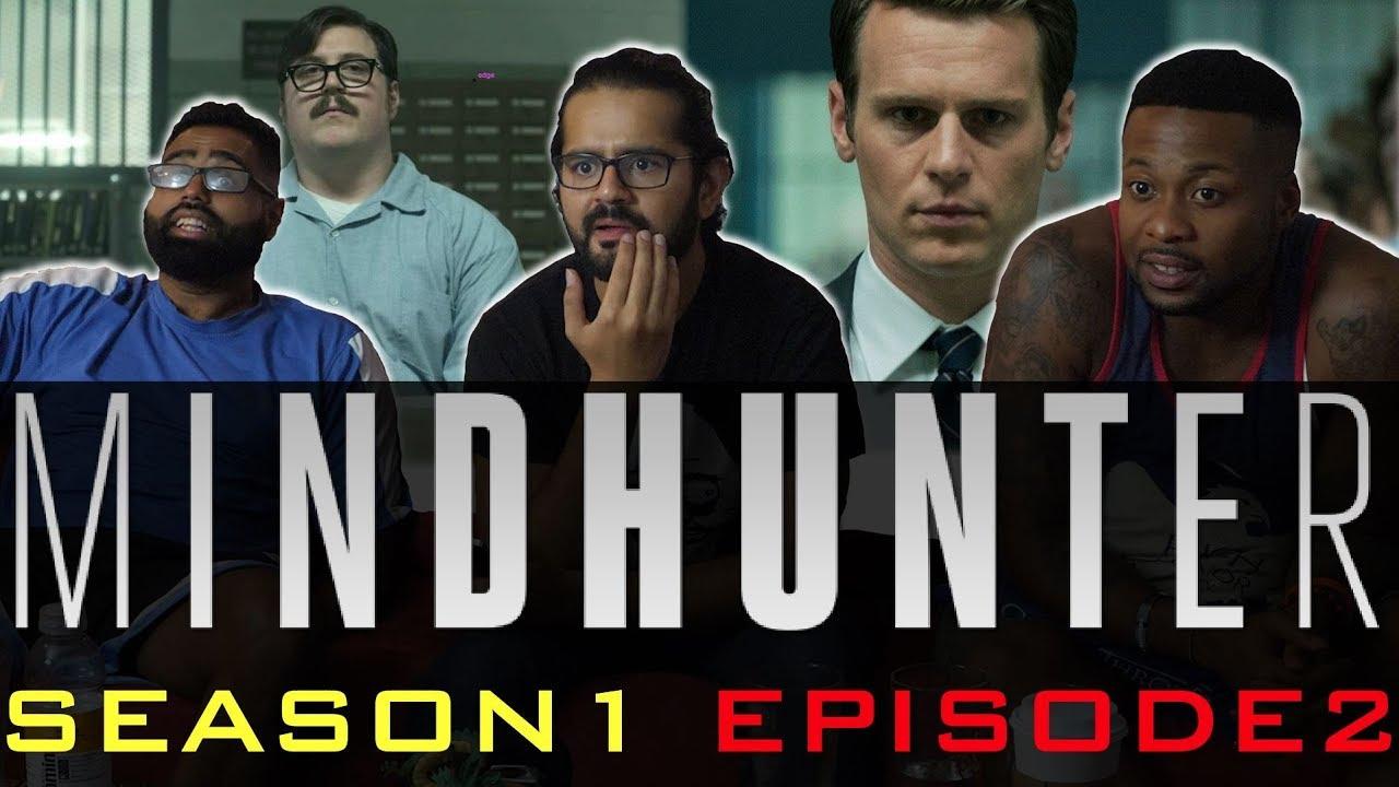 Download Mindhunter - Season 1 Episode 2 - Reaction