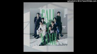 "[Audio/MP3] GOT7 (갓세븐) - Crash & Burn [Mini Album - ""Call My Name""]"