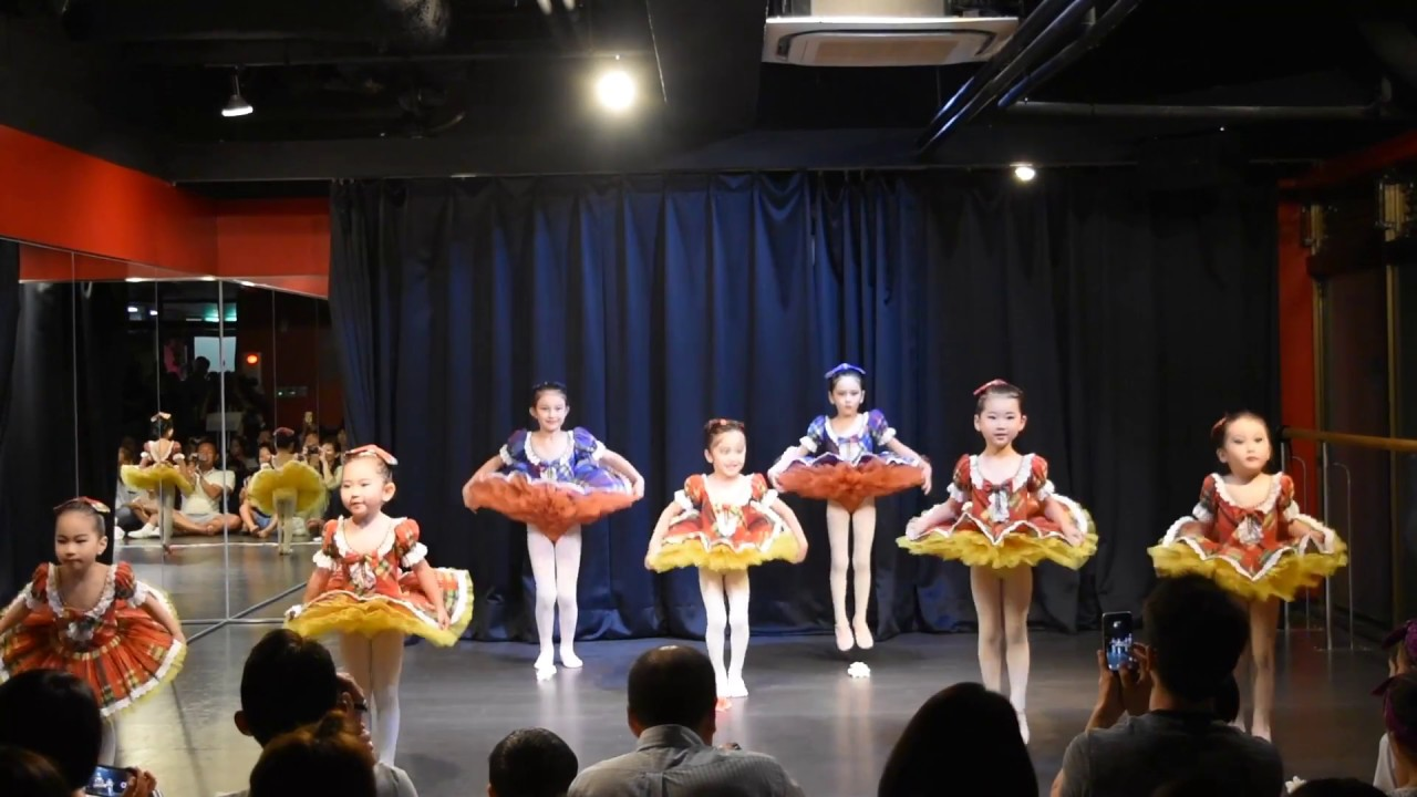 ZDS発表会「TAKE OFF vol.1」 - M1 KID'S & JR BALLET