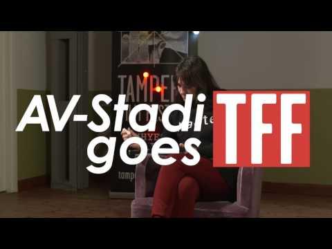 AV Stadi Goest TFF: Caroline Monnet