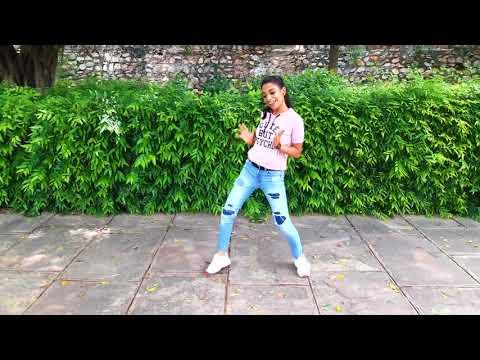 BAMB | SUKH-E  FT. BADSHAH | DANCE COVER BY ISHANI ROCKS🤟🏻
