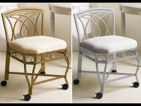 vanity seat chair