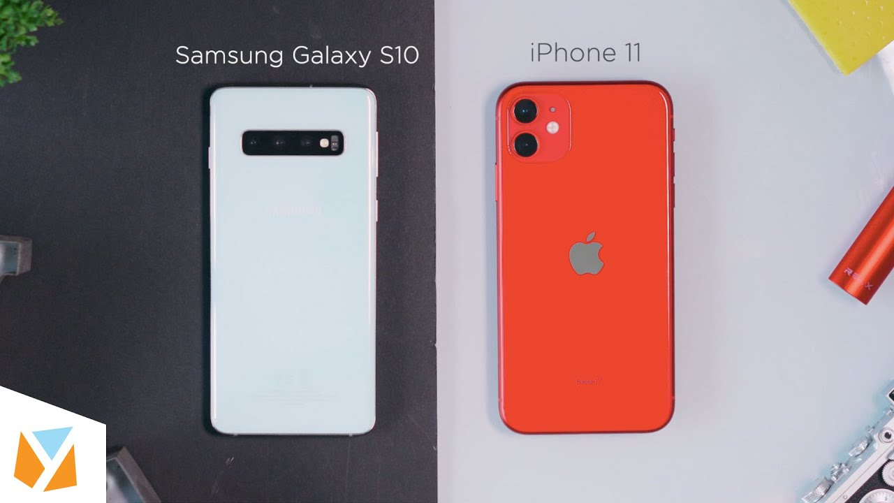 Samsung Galaxy S20 vs. iPhone 11: how each flagship phone compares ... | 720x1280