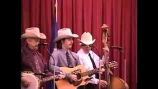 Ralph Stanley & The Clinch Mountain Boys - Rambling Letters