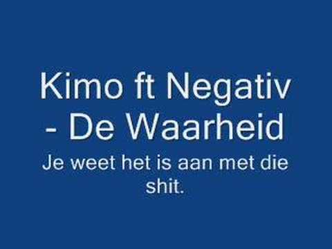 Kimo ft Negativ - De Waarheid [Dmen Diss]