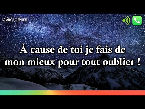 Because Of You - Kelly Clarkson - Traduction Archosnike #2