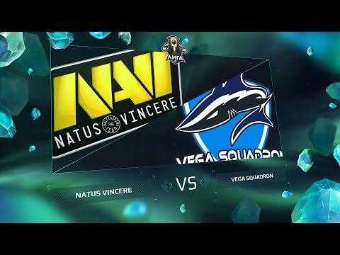 NV vs VEG - Неделя 6 День 2