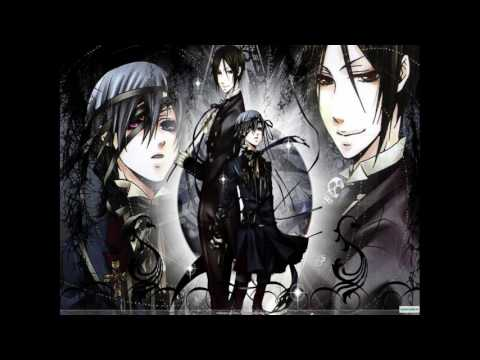 kuroshitsuji lacrimosa lyrics kan/rom/eng