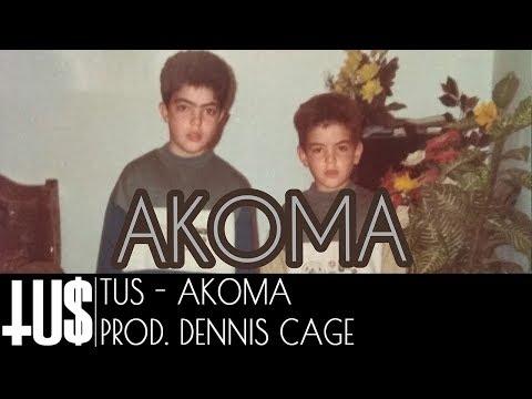 Tus - Ακόμα Prod. Dennis Cage - Official Audio Release