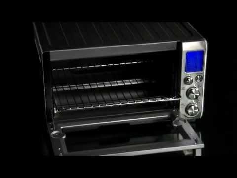 Breville Bov800xl The Smart Oven 1800 Watt Convection