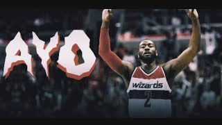 NBA 2015 - Ayo ᴴᴰ