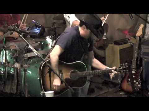 Roger Creager - Love (Live from Texas Music Series 09)