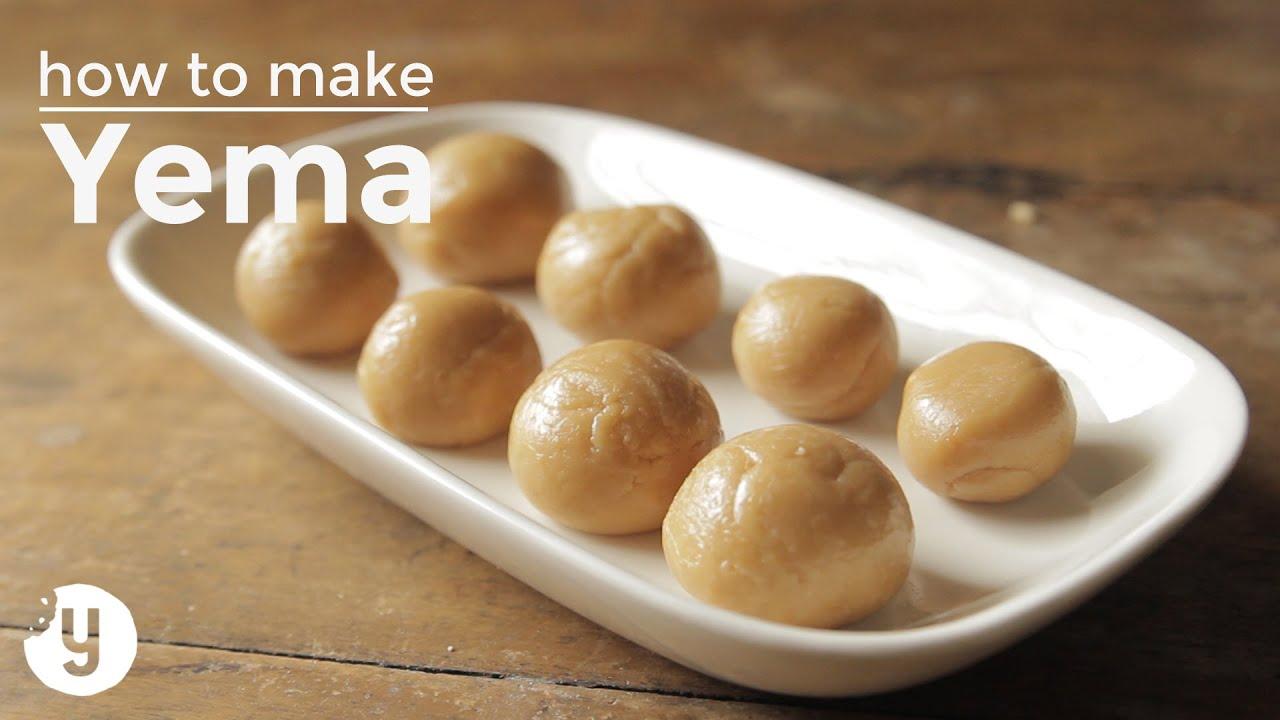 How to Make Yema  Yummy Ph