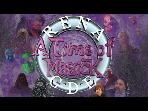 A Time Of Magick (2D version)